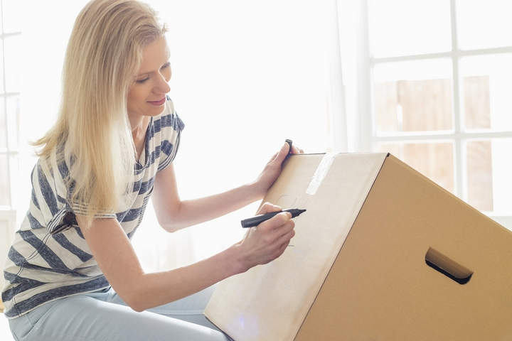 Four Major Considerations Before Your College Move-in Day